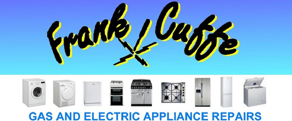 Frank Cuffe Appliance Repairs